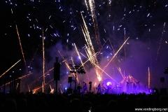Afslutning Waves Festival 2015