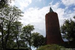 Borgcenter og Gåsetårn - Danish Castle Center