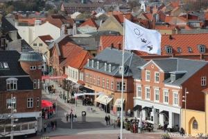 Danmarks Borgcenter er åbent