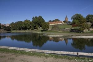 Danmarks Borgcenter Oktober 2013