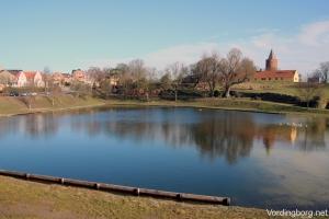 Det ligner forår... Vordingborg februar 2014