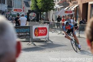 DM i landevejscykling 2013 - Enkeltstart