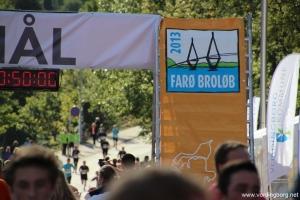 Farø Broløb 2013