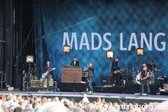 Festuge 2013 - Mads Langer koncert