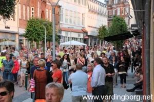 Vordingborg Festuge 2013