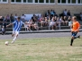 Fodbold U15: Vordingborg - Hillerød 15. juni 2014