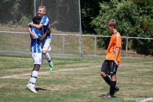 Fodbold U15: Vordingborg - Hillerød