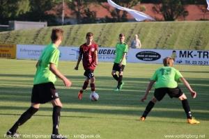VIF U15 Sjællandsmestre