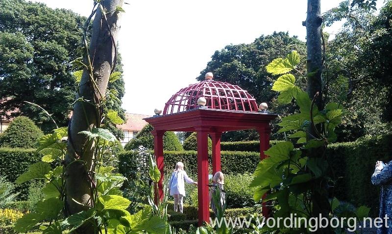 botanisk have århus adresse ledsager