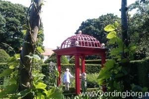 Historisk Botanisk Have i Vordingborg