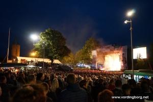 Infernal, Vordingborg Festuge 2017