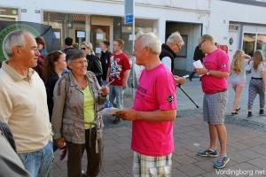 Kulturnat i Vordingborg 4/6-2014