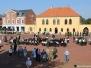 National flagdag for Danmarks udsendte Slotstorvet 5. september 2014