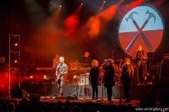 Pink Floyd Project på Klintholm Havn 4-9-2014