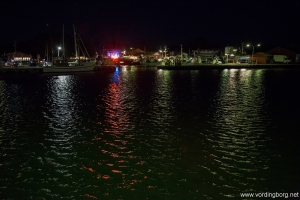Pink Floyd Project på Klintholm Havn