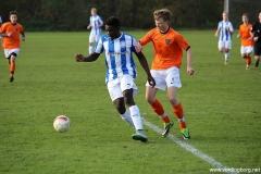 VIF U17 mod FC Øresund 8-11-2014