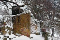 Vinterbilleder - Marts 2013
