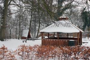 Vinterbilleder Vordingborg - Marts 2013