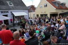 Vordingborg Festuge 2014 - eftermiddag