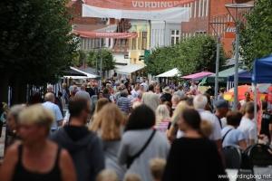 Vordingborg Festuge 2014 - Mandag eftermiddag