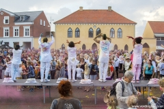 Waves Festival 2015 - The Color of Time
