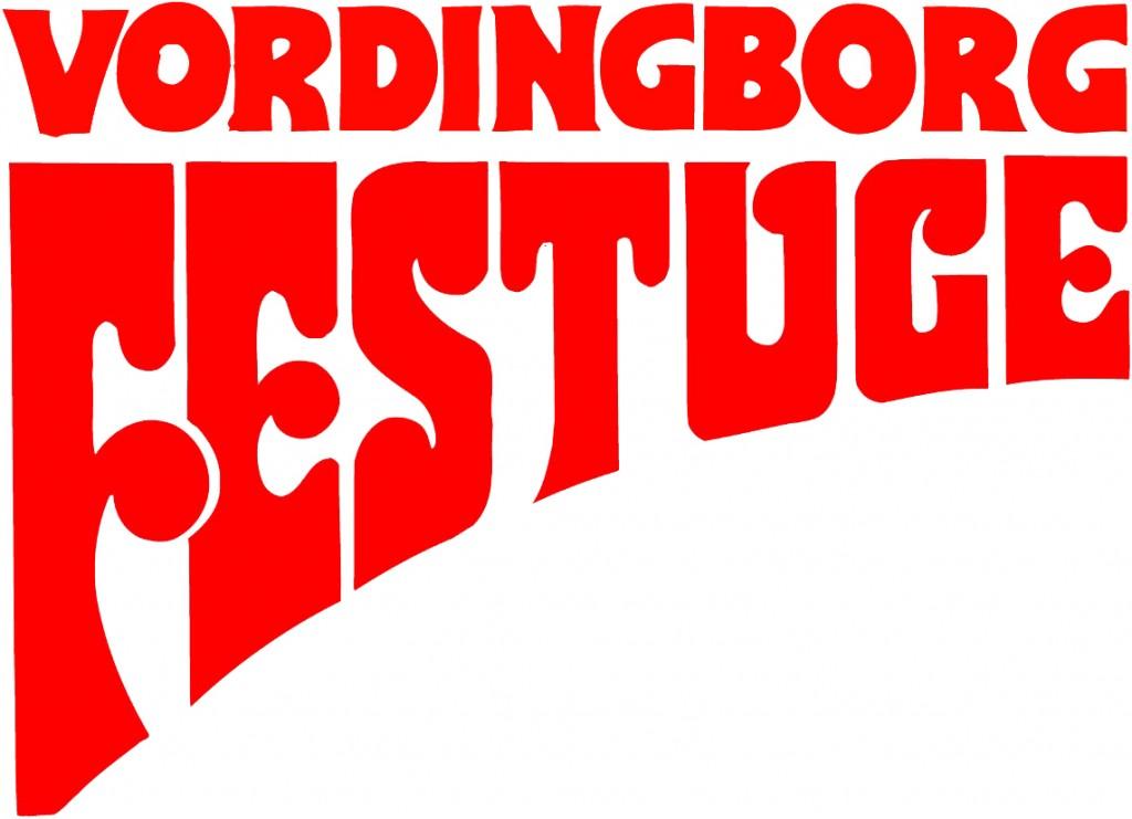 Vordingborg Festuge Logo