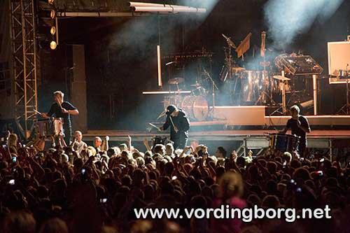 Kato, Safri Duo - Vordingborg Festuge