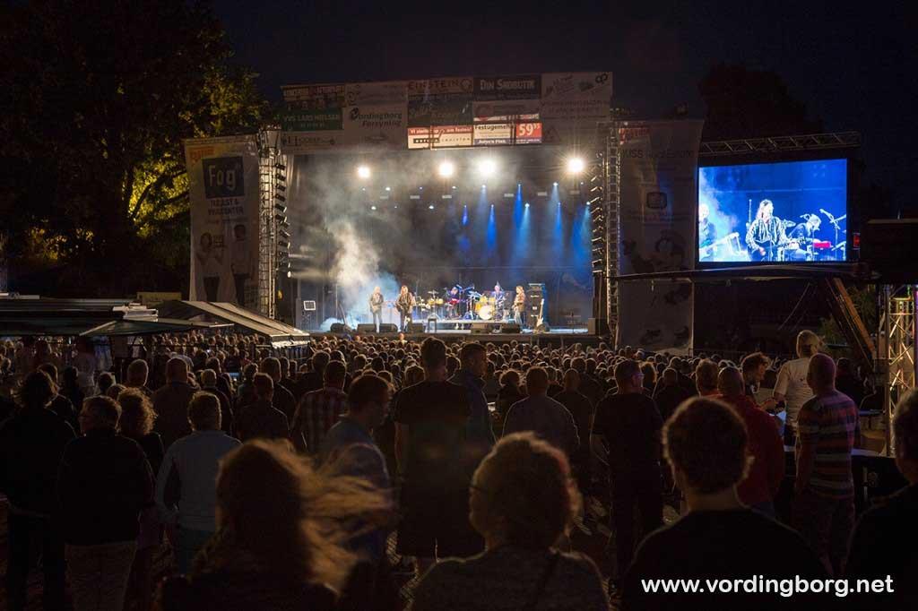 Vordingborg Festuge 2014