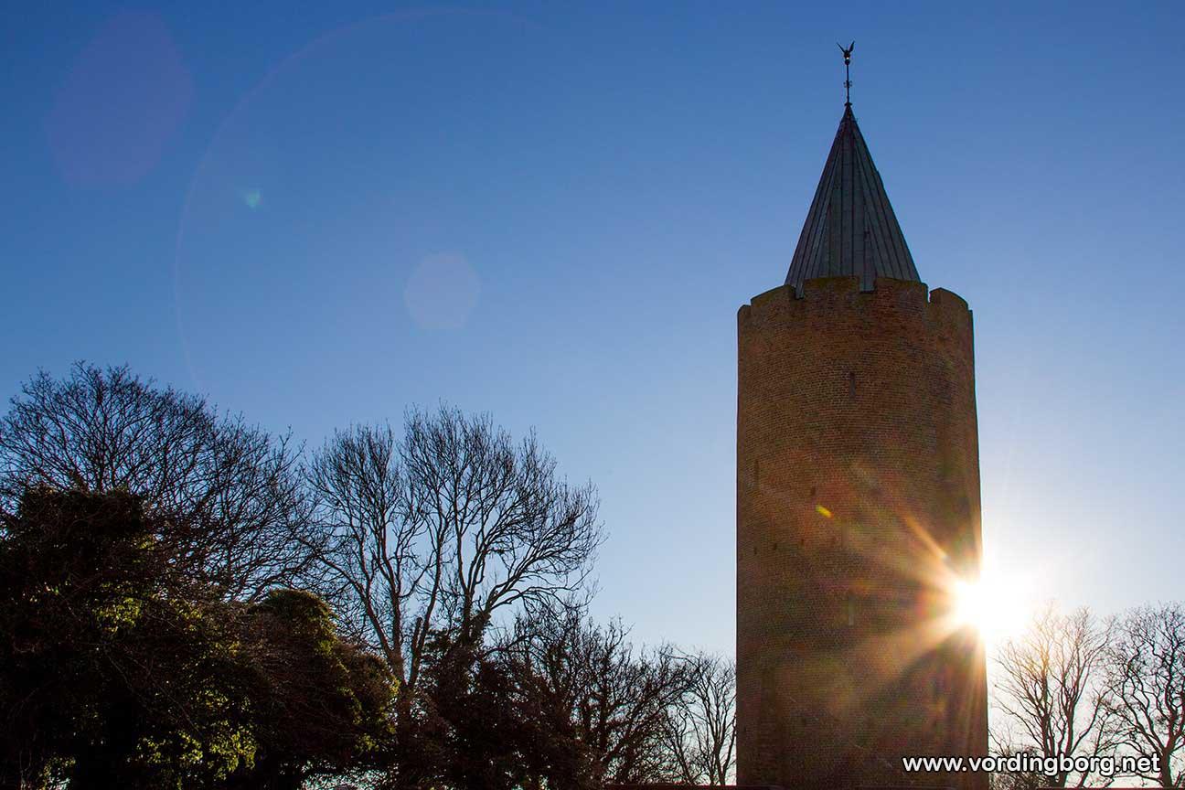 Flere nye røde løbere på vej i Vordingborg