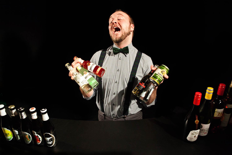 """""""4,1 Promille"""" – Teaterforestilling om alkohol. Gratis for unge!"""