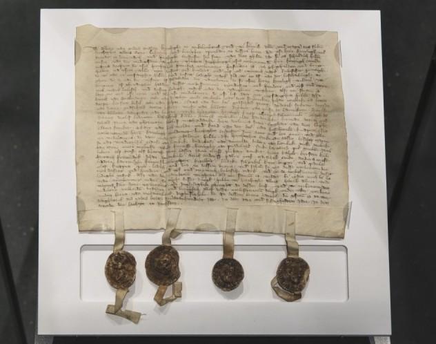 dokument af 1362 lav oploesning