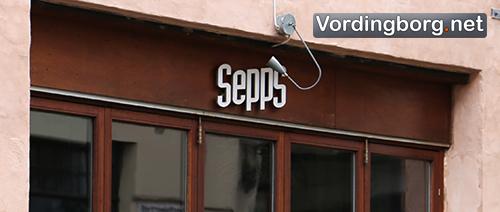 Billede af Sepps i Næstved