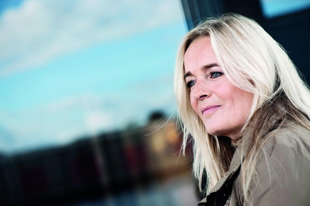 Anne Linnet, musikere, forfatter, sangskriver