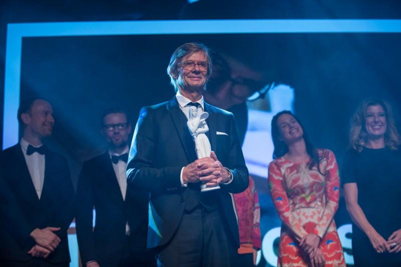 Bille August - Stille Hjerte - Bedste Danske Film 2015 - (Foto: Wilfred Gachau)