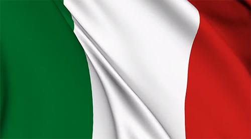italiensk-flag