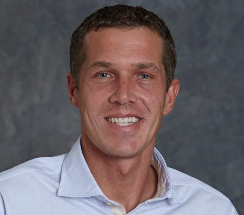 Michael Seiding Larsen, Borgmester, Vordingborg