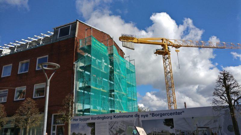 Se de unges bud på udviklingen af Vordingborg by