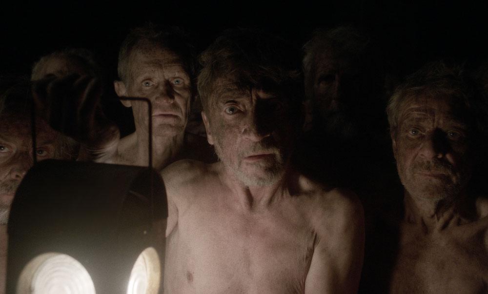 For-premiere i Stege Bio på film optaget på Møn og med lokale medvirkende