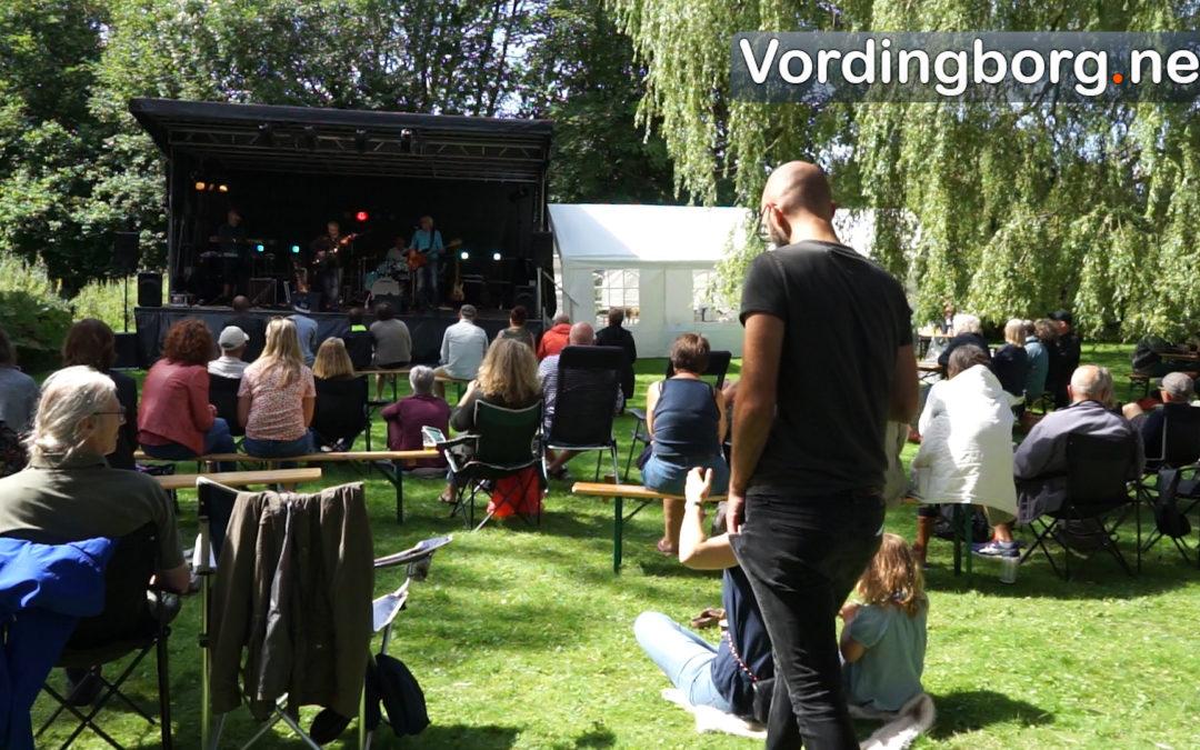 Long Island Road – Ny musikfestival i Langebæk [Video]