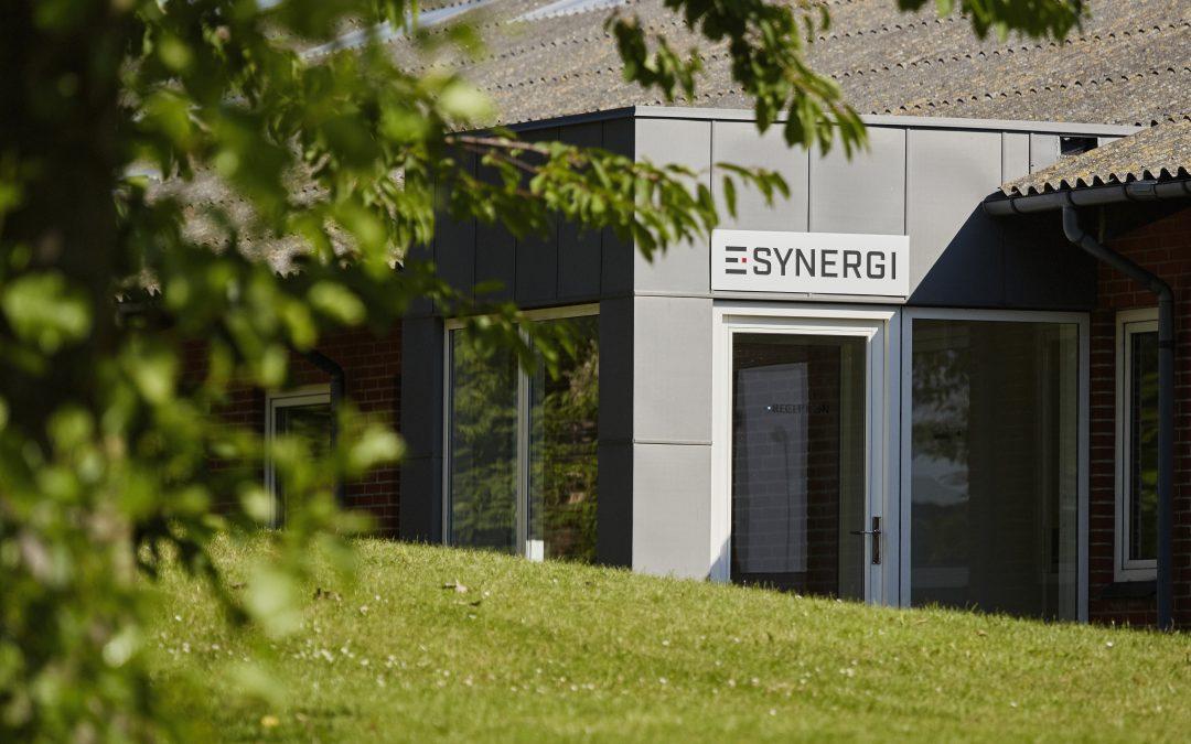 Nyt initiativ vil gøre Bogø til centrum for dansk E-handel