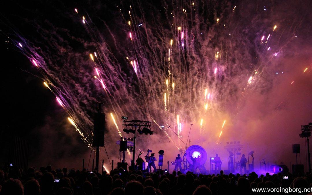 Waves Festival 2017 begynder d. 20. august
