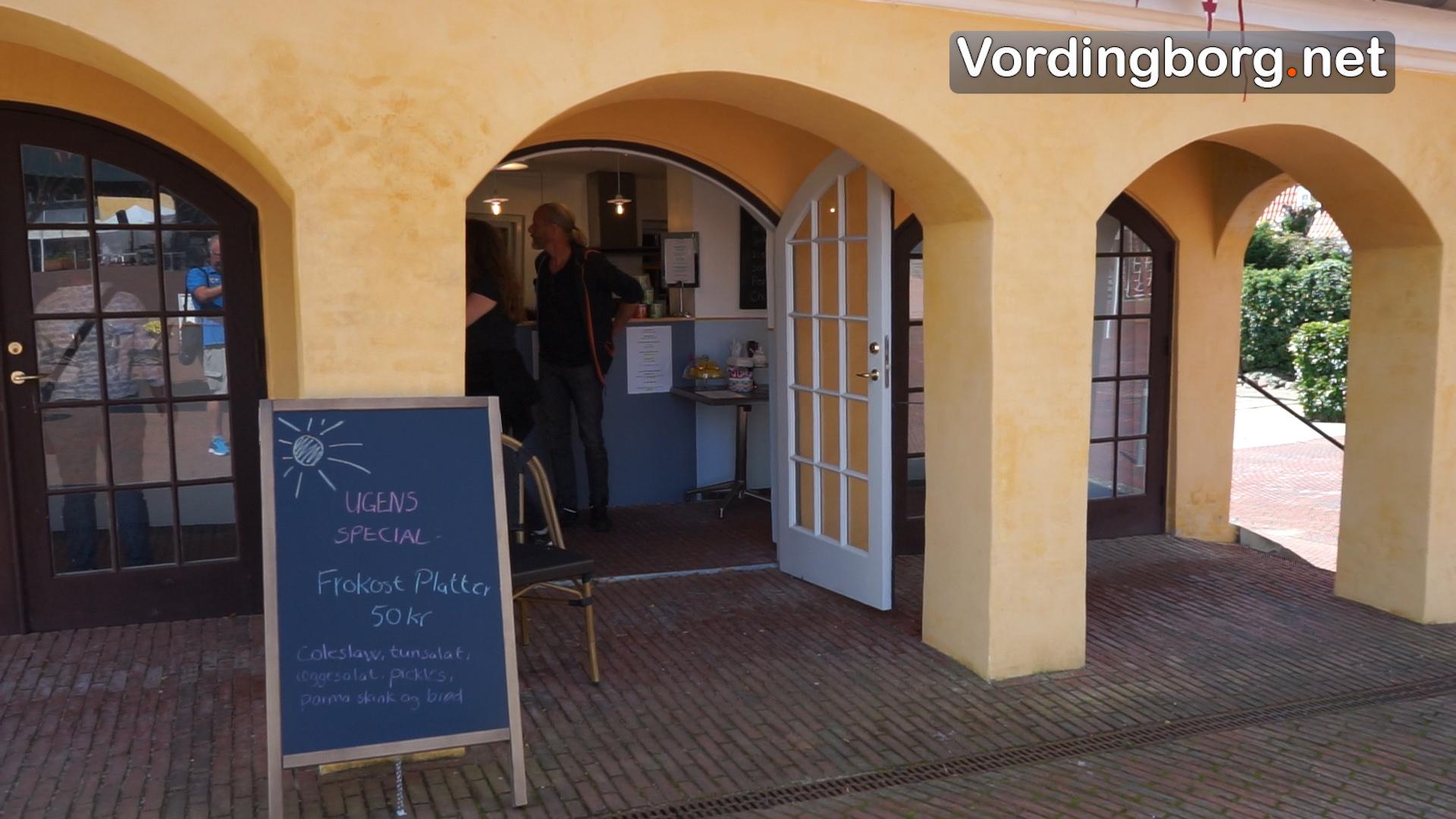 Et besøg hos Jay's Borough Market Street Food i Vordingborg [Video]