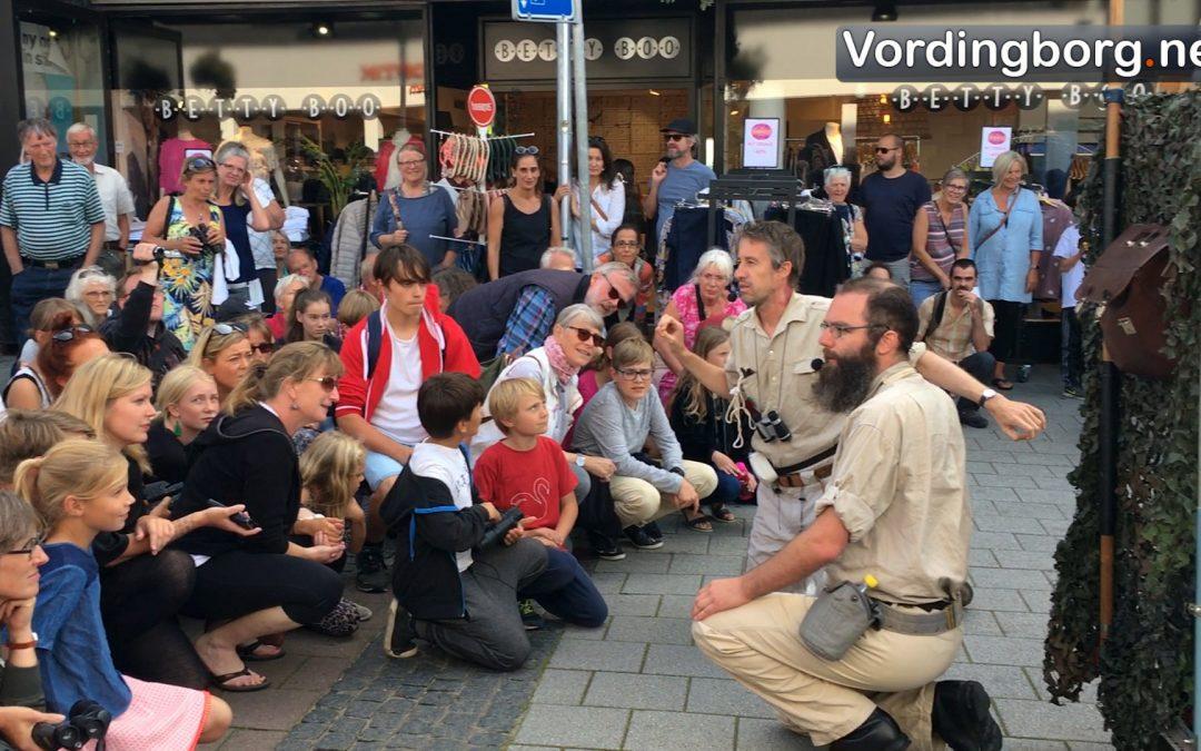 Waves Festival 2017 i Vordingborg er i fuld gang [Video]
