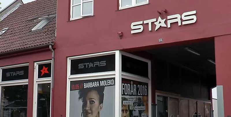 STARS modtager over 100.000 kr. af Tuborgfondet Musikhjælp til at forbedre lyden