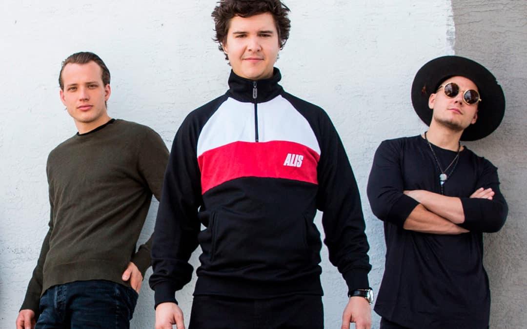 Lukas Graham er årets hovednavn på Vilde Vulkaner Vordingborg