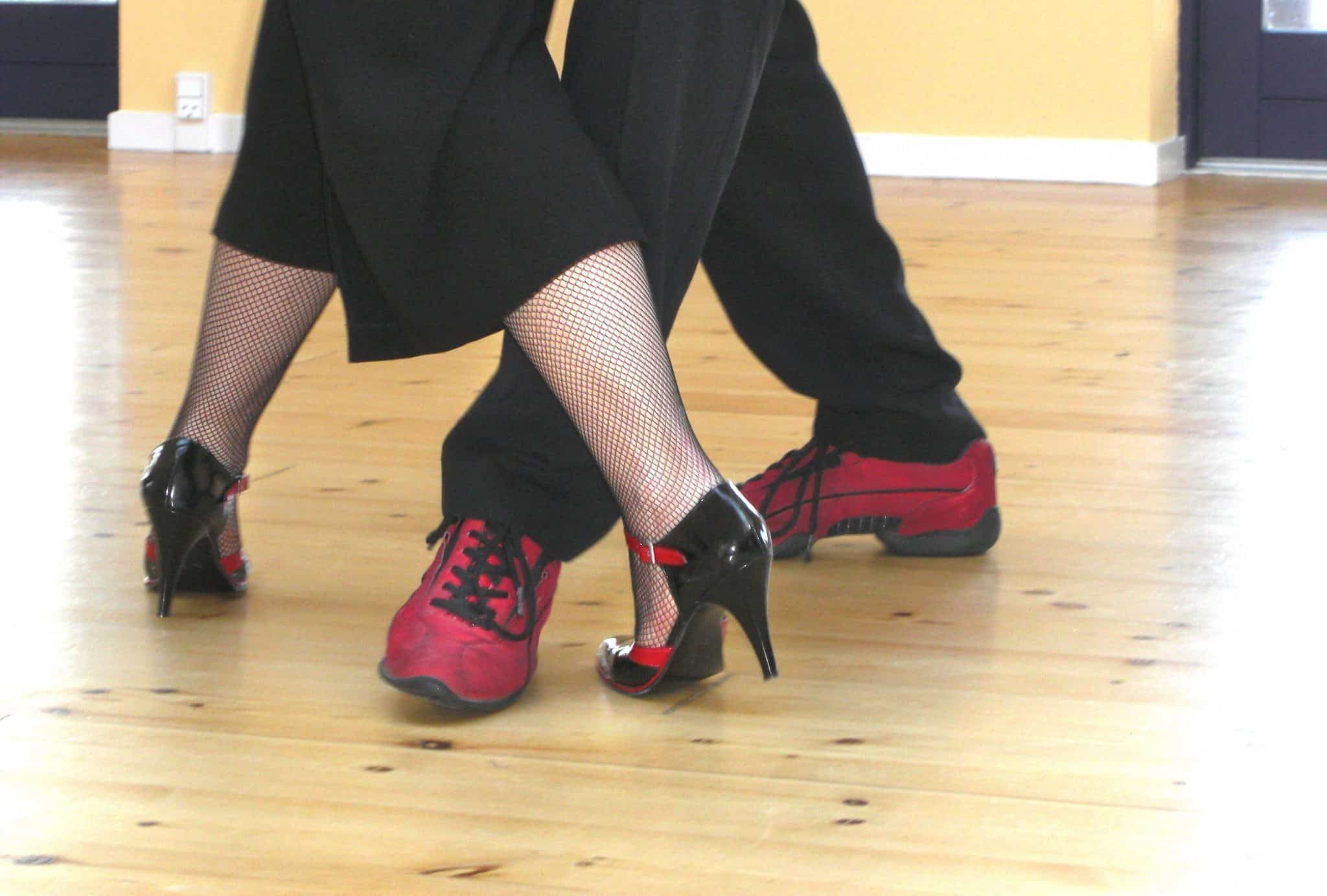Tango i Nordfalsters Koncerthus 15. januar