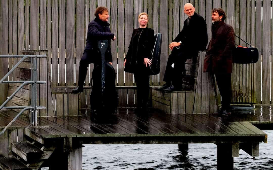 Nordfalsters Koncerthus spiller igen Beethoven