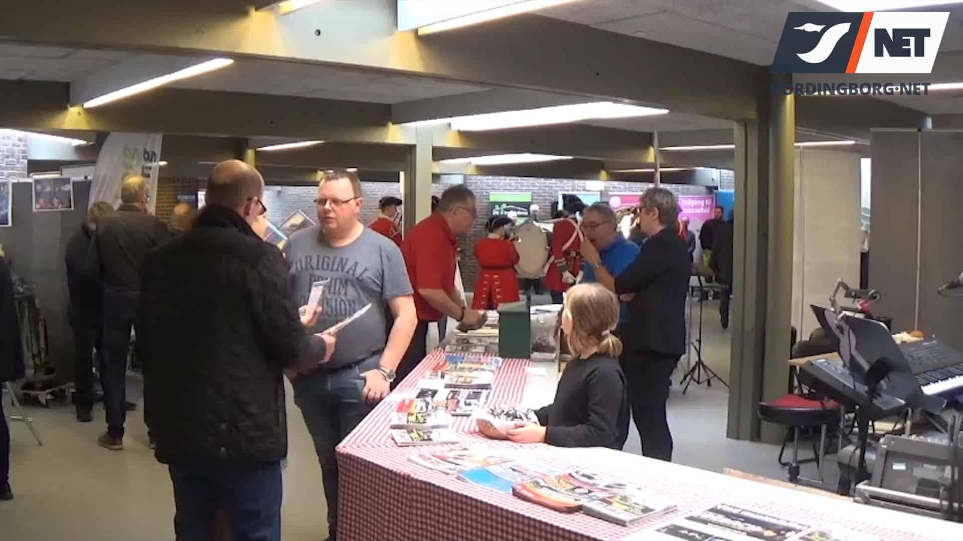 Et besøg på Vordingborg Messen 2018 [Video]