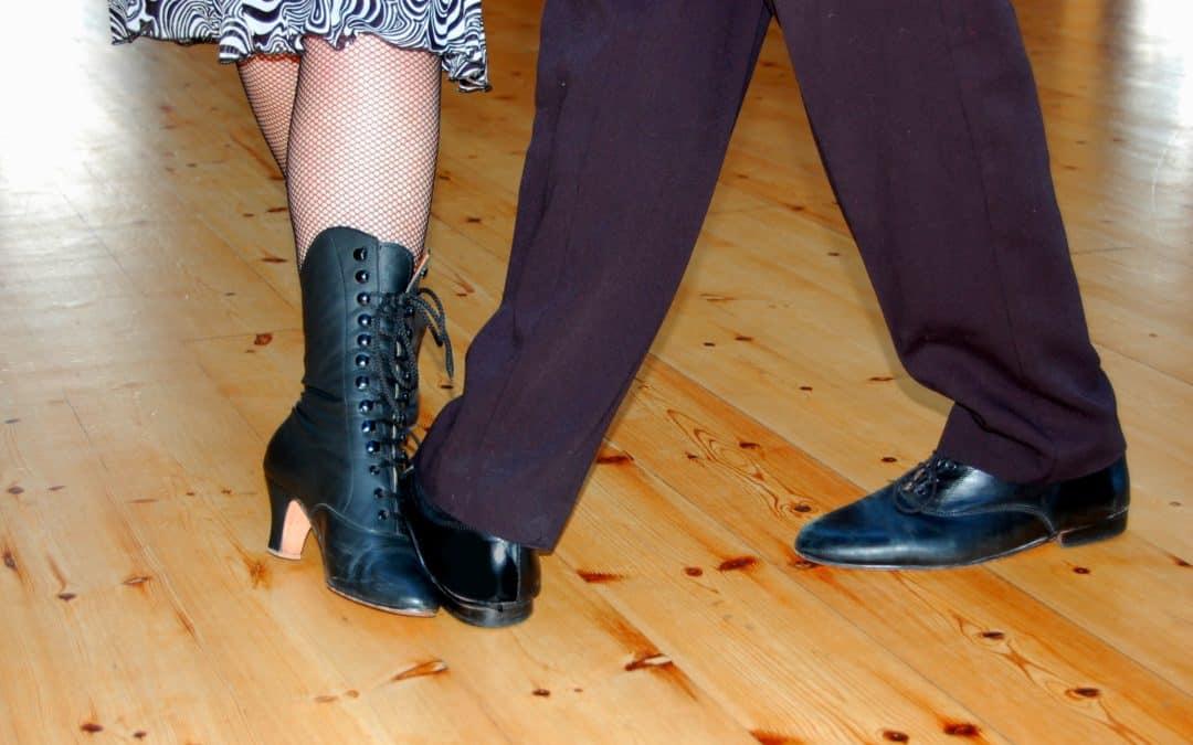 Argentinsk tango i Nordfalsters Koncerthus
