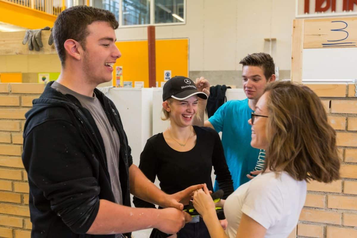 EUC Sjælland udvider uddannelsesmuligheder for unge i Vordingborg